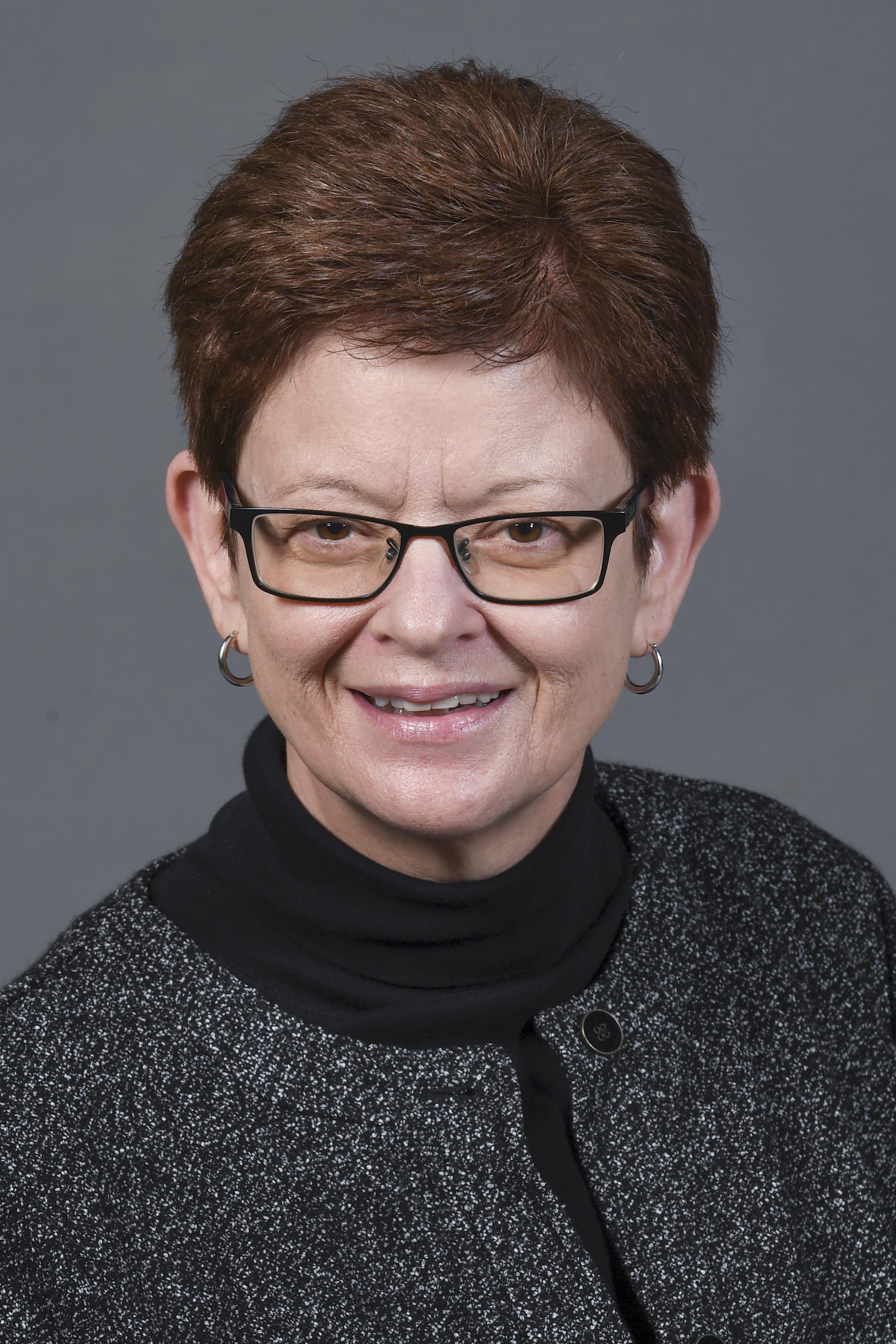 Sheila Seccurro
